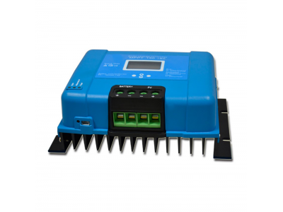 12V/24V 10A-50A MPPT Solar Controller