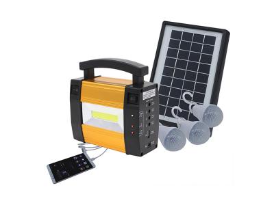 3W Solar Kits