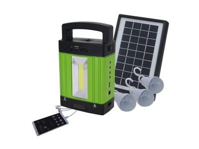 3W Solar Kits FM