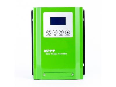 12V/24V/48V 40A-60A MPPT Solar Controller
