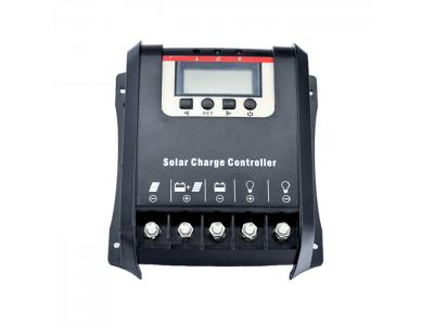PWM Solar controller 50A-60A