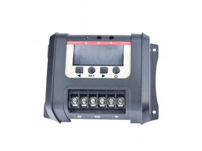 PWM Solar controller 10A-40A