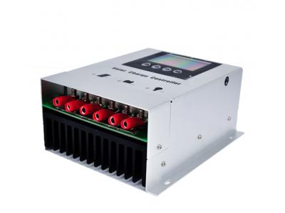 PWM Solar controller 12V 24V 48V 30A-60A