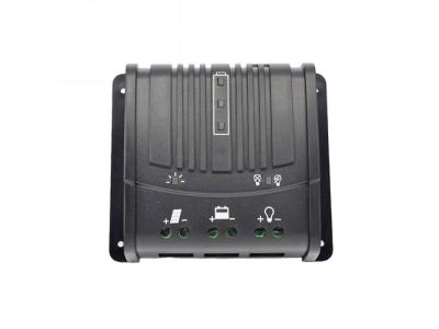 PWM solar controller 12V/24V 10A-20A