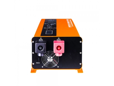5KW Hybrid Inverter with Charger