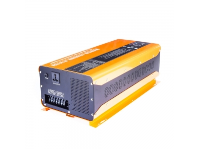 4KW Hybrid Inverter with Charger