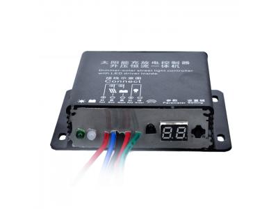 Solar Street Light Controller 10A 20A