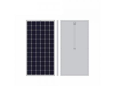30W Monocrystalline Solar Panel