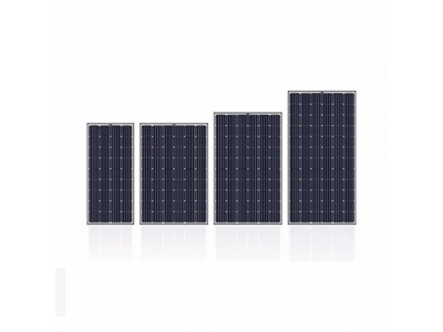 80W Monocrystalline Solar Panel