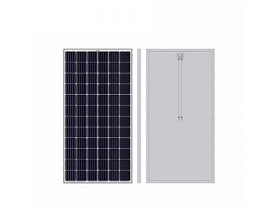 150W Monocrystalline Solar Panel