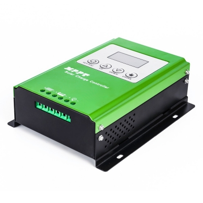 12V/24V 20A 30A MPPT Solar Controller
